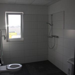 BIQ Sanitäre Einrichtungen