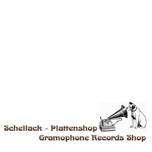 Schellack - Plattenshop