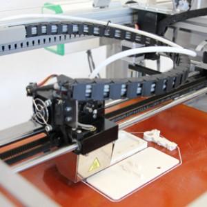 BIQ Business- und Innovationspark Quakenbrück Lebensmittel 3D-Druck