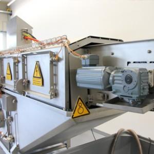 BIQ Business- und Innovationspark Quakenbrück Lebensmittel Maschine