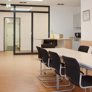 BIQ Business- und Innovationspark Quakenbrück Büroräume 1
