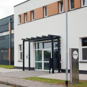 BIQ Business- und Innovationspark Quakenbrück Büroräume 3